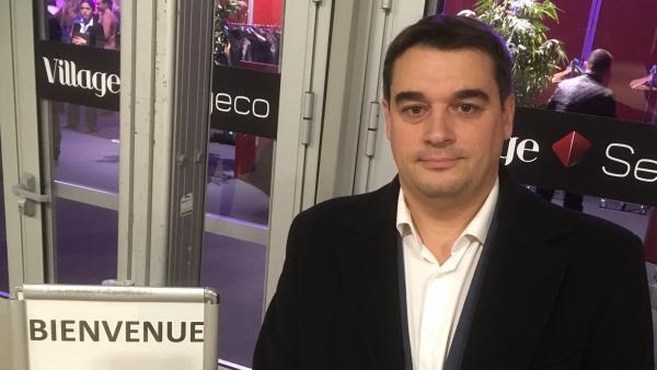 Frédéric Richard, brefeco.com