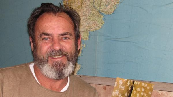 Matthieu Flye Sainte-Marie, fondateur de l'agence Terres Oubliées - bref eco