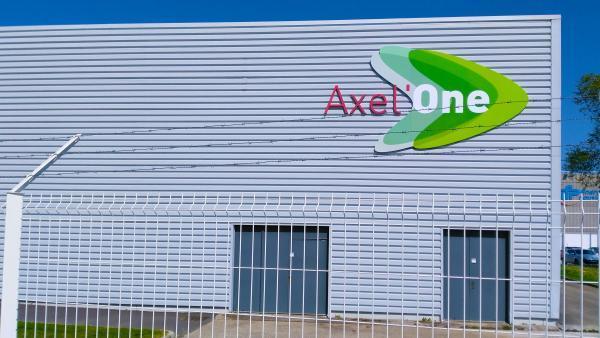 La plateforme collaborative Axel'One accueille 3 nouvelles entreprises