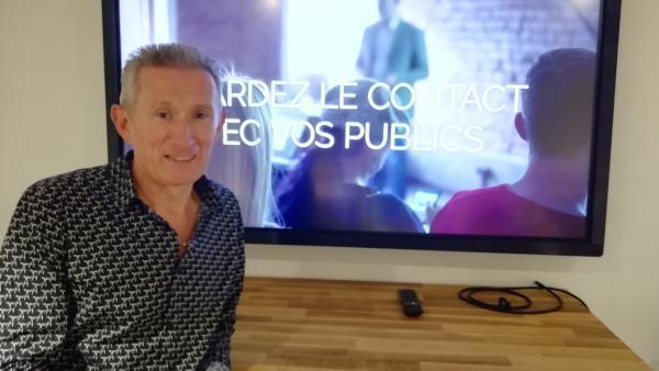Didier Cottaz, brefeco.com
