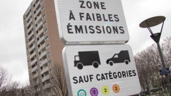 Zone à faibles émissions: la Métropole de Lyon lance une concertation publique