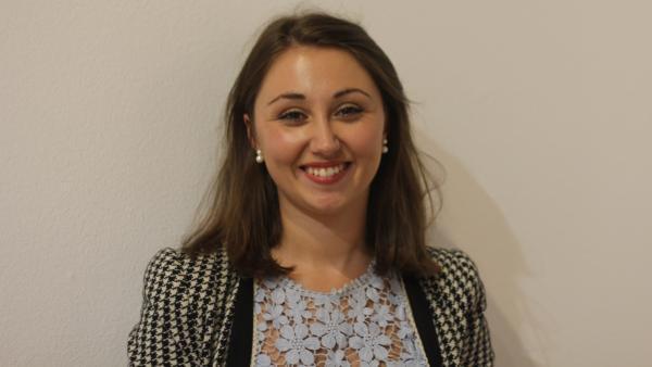 Laura Besson coache en présentiel ou à distance