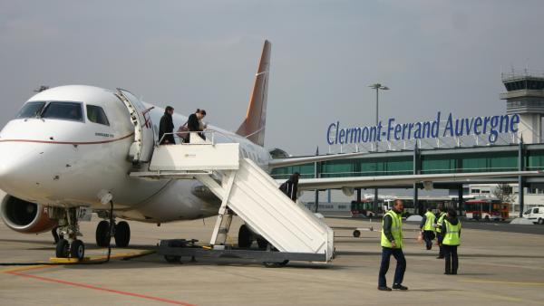 aeroport clermont-ferrand - bref eco