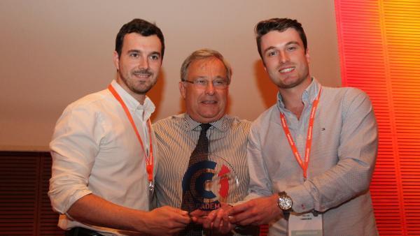 La CCI Lyon Métropole récompense deux projets innovants