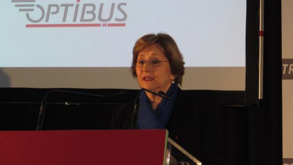 Annie Guillemot