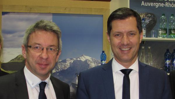 Le Comité régional au tourisme Auvergne-Rhône-Alpes va lancer un fonds de dotation