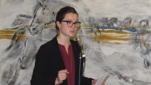 Geneviève Rossillon brefeco.com