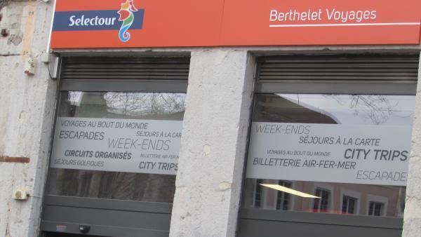 Berthelet Voyages - bref eco