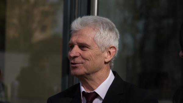 Francis Montarello