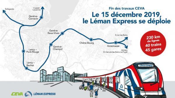 carte Léman Express, brefeco.com