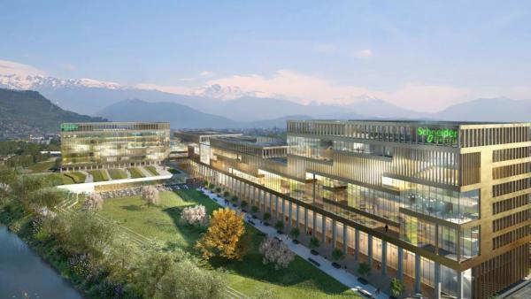 IntenCity à Grenoble, brefeco.com