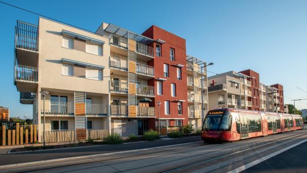Auvergne Habitat maintient ses objectifs d'investissement