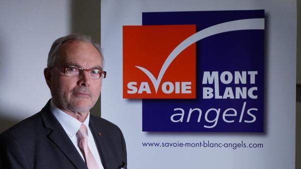 Jean-Claude Morand.