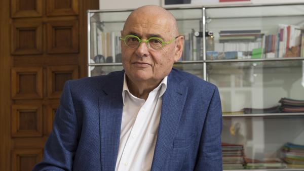 Jean-Paul Bret, lemaire de Villeurbanne brefeco.com