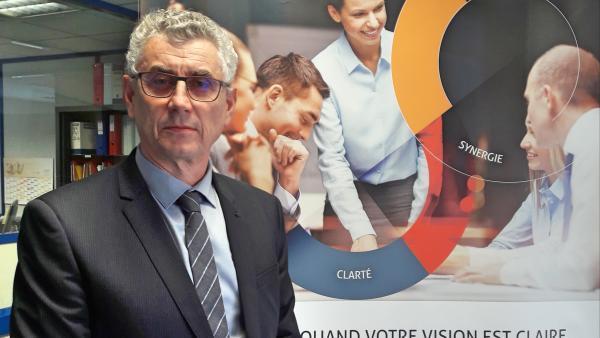 Jean-Paul Gérossier