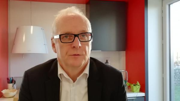 Jean-Pierre Brunet, Pdg du Groupe Brunet - bref eco