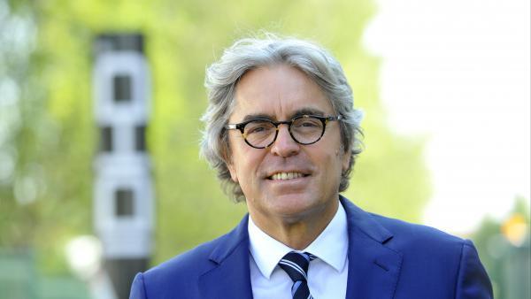 Jean-Pierre Challier