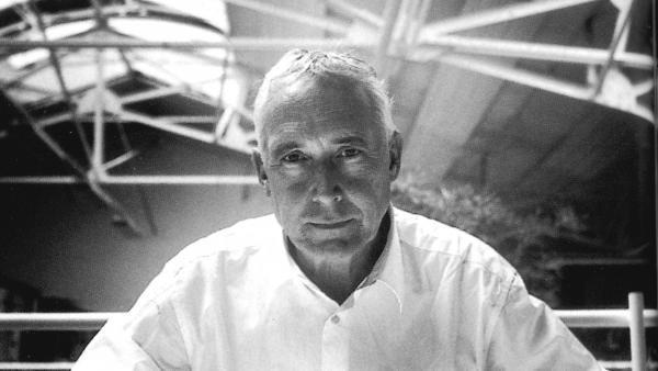 Disparition de l'architecte Jean Chabanne, fondateur de l'agence éponyme