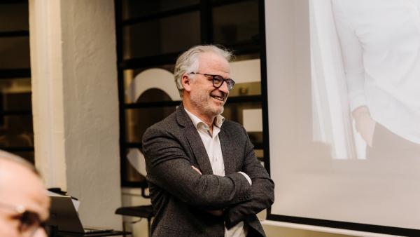 Jean-Louis Pivard - Fondation Emergences