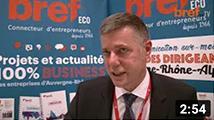 Interview de Jean-Luc Estebanez - CIC pour Entreprise du Futur