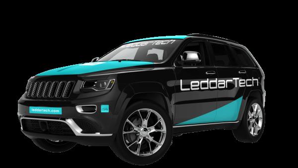 LeddarTech - bref eco