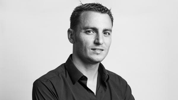Jérôme Vuillemot, cofondateur de Vidcoin, prévoit de doubler de chiffre d'affaires cette année.