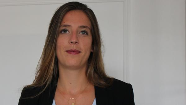 Camille de Gasquet, brefeco.com