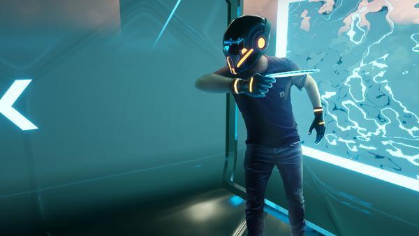 Wanadev joue avec la 3D et la réalité virtuelle