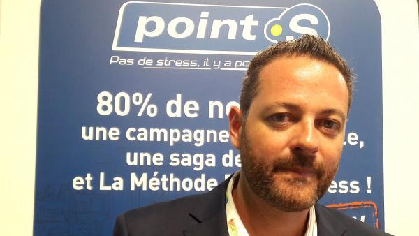 Joël Arrandel, directeur marketing de Point S