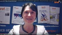 Juliette Jarry - Région Auvergne-Rhône-Alpes