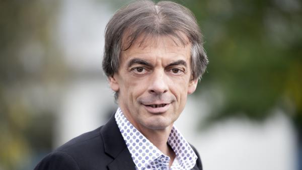 Jean-Yves Berthon, fondateur et PDG de Greentech,