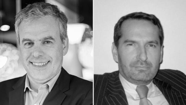Antoine Tassigny et Philippe Cailleux, brefeco.com