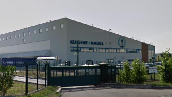 6ème Sens Immobilier signe une grosse opération à tiroirs avec Kuehne +Nagel