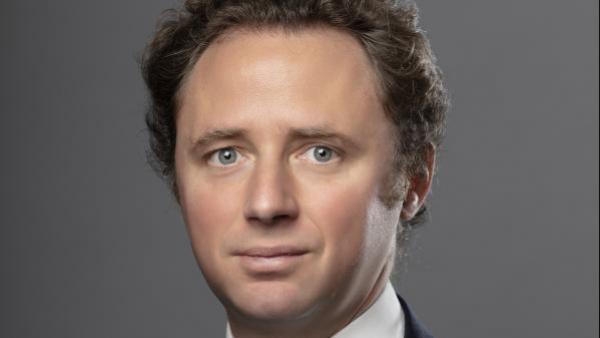 Laurent Dolbeau dirige l'entreprise familiale Airvance Group.