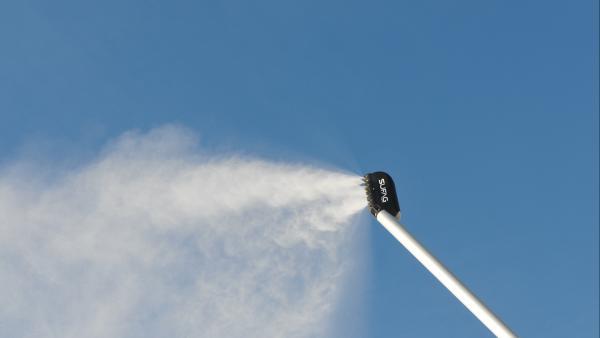 canon à neige MND, brefeco.com