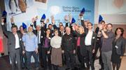 Découvrez les six lauréats des Trophées Bref Rhône-Alpes de l'Innovation remis à Grenoble