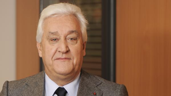 Laurent Burelle (Plastic Omnium) a pris la présidence de l'Afep.