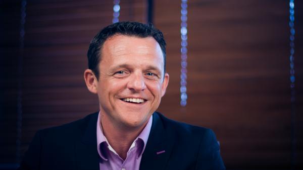 Laurent Fiard est réélu à la présidence du Medef Lyon-Rhône.