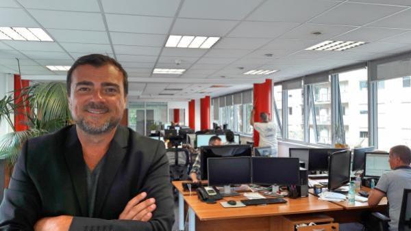 Laurent Radix, brefeco.com