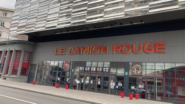 Cinéma Le Camion rouge, brefeco.com