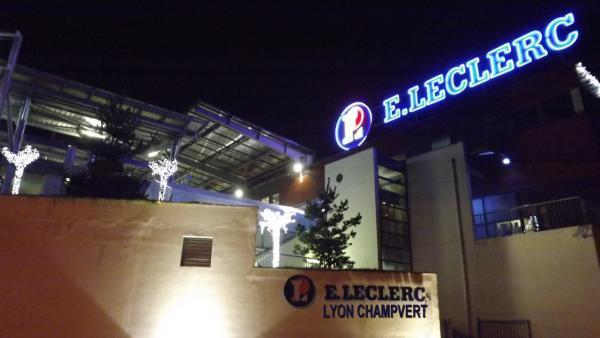 Leclerc Champvert