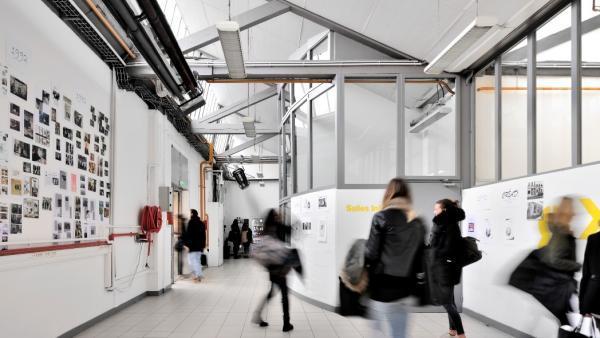 Le Groupe EDH rachète une école lyonnaise d'architecture et de design d'intérieur