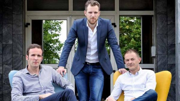 Julien Aguettant, Jean-Baptiste Aguettant et Laurent Tassard, brefeco.com