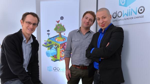 Depuis 7 ans, DOWiNO totalise près d'une soixantaine de collaborations avec des acteurs privés et publics.