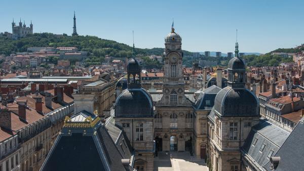 "Lyon défend la France aux ""World Travel Awards"""