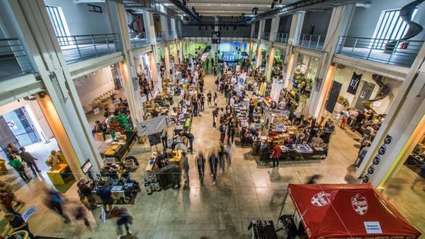 Lyon Bière Festival 2017, brefeco.com