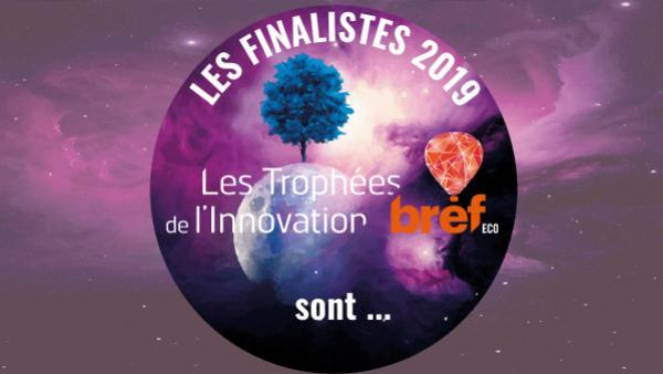 trophées de l'innovation bref eco -bref