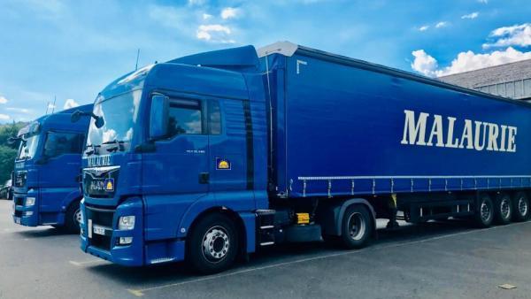 camion Malaurie, brefeco.com