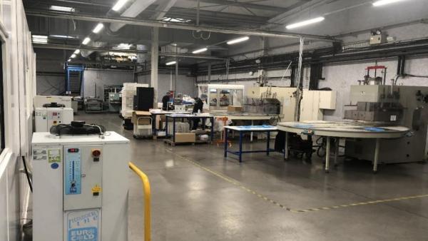 usine Manudo, brefeco.com