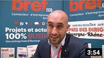 Interview de Manuel Berland - Fill Up Media pour Entreprise du Futur
